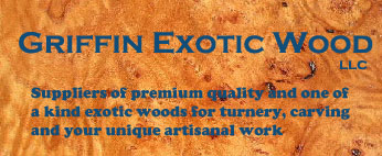 Griffin Exotic Wood